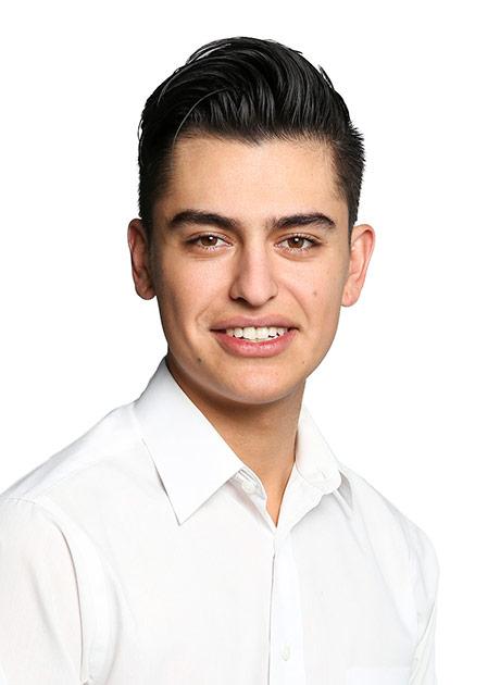 Gabriel Gelbrecht